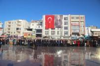 ATATÜRK - Kilis'te 24 Kasım Öğretmenler Günü Kutlamaları