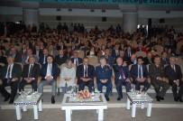 AK PARTİ İL BAŞKANI - Konya'da 24 Kasım Öğretmenler Günü Etkinliklerle Kutlandı