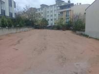AKREP - Körfezde Boş Araziler Düzenleniyor