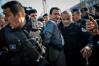 GENEL KURUL - Kosova'da Muhalefet Partisi Milletvekillerine Gözaltı