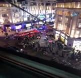 SAĞLIK EKİPLERİ - Londra'da Metro İstasyonunda Silah Sesleri