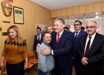 TEKNOLOJI - Malatya Büyükşehir Belediye Başkanı Ahmet Çakır Açıklaması