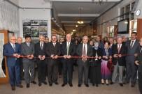 İSMET İNÖNÜ - Manisa'da 'İl Eğitim Tarihi Müzesi' Açıldı