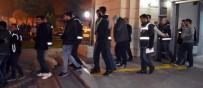 UYUŞTURUCU MADDE - Manisa Polisinin Uyuşturucu Operasyonunda 11 Tutuklama