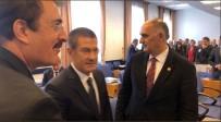 ÖMER HALİSDEMİR - Milletvekili Aydemir MSB Bütçesinde Konuştu