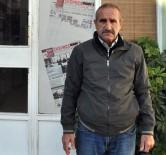 NUR YERLITAŞ - Nur Yerlitaş'a Bir Suç Duyurusu Daha