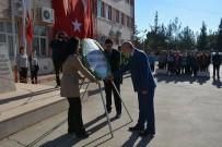 ATATÜRK - Nurdağı'nda Öğretmenler Günü Kutlandı.