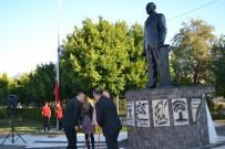 MILLI EĞITIM MÜDÜRLÜĞÜ - Öğretmenler Günü, Bozyazı'da Törenle Kutlandı