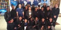 YABANCI ÖĞRENCİLER - Öğretmenler Günü Tüm Yurtta Kutlanıyor