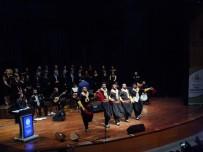 SALIH KARABULUT - Öğretmenler Gününe Özel Konser