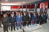 ALI GÜLDOĞAN - Ortaca, Dalaman Ve Köyceğiz'de 24 Kasım Öğretmenler Günü Etkinlikleri