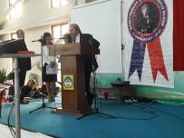 EDIP ÇAKıCı - Osmaneli 'De 24 Kasım Öğretmenler Günü Kutlandı