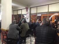KAHVEHANE - Osmaneli İlçe Milli Eğitim Müdürlüğü 'Veliler İle Kahvehane Sohbetleri' Projesi Başlattı