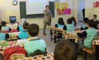 ÇOCUK FELCİ - Eğitimde 'Engel' Tanımıyor