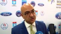 HEDİYELİK EŞYA - Murat Cahid Cıngı Açıklaması 'Kış Turizmi Bölgesel Kalkınmayı Tetikleyen En Önemli Spor Dalıdır'