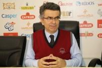 REKTÖR - Recep Tayyip Erdoğan Üniversitesi'nde Görevden Alınan Tıp Fakültesi Dekanı Şimşek, Rektörü Suçladı