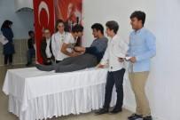 SIVIL TOPLUM KURULUŞU - Reşadiye'de Öğretmenler Günü Kutlandı