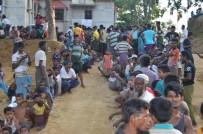 AUNG SAN SUU KYI - Rohingya müslümanları 2 ay sonra evlerine dönecek