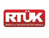 RADYO VE TELEVIZYON ÜST KURULU - RTÜK'te başkanlık seçimi yapıldı