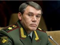 BEŞAR ESAD - Rusya'dan Suriye açıklaması