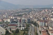 ARAÇ SAYISI - Samsun'daki Trafik Sorunu 'Tünel' İle Çözülecek