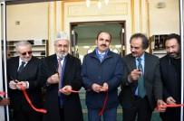 UĞUR İBRAHIM ALTAY - Selçuklu'da Mustafa Ve Adile Kağnıcı Cami İbadete Açıldı