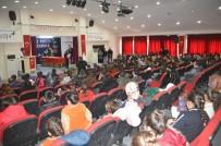 İMAM HATİP LİSESİ - Şırnak'ta 24 Kasım Öğretmenler Günü Kutlandı