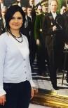 PARTİ ÜYESİ - Söke CHP Gençlik Kolları Başkanlığı'na Gizem Akkentli Polat Getirildi