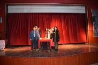 MUSTAFA ALTıNPıNAR - Sorgun'da Öğretmenler Günü Kutlandı