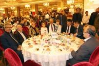 SULTANGAZİ BELEDİYESİ - Sultangazi Belediyesi'nden Öğretmenlere Özel Yemek