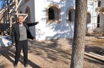 FEN BILGISI - Tarihi Naşa Cumhuriyet İlkokulu Yeniden Eski İhtişamına Kavuşuyor