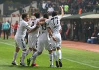 EMIN YıLDıRıM - TFF 1. Lig Açıklaması Manisaspor Açıklaması 2 - Adana Demirspor Açıklaması 1