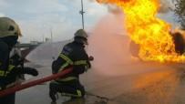 LATIN AMERIKA - TİKA'dan Arjantin Güvenlik Bakanlığı Çalışanlarına Eğitim