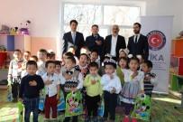 CEZAEVİ MÜDÜRÜ - TİKA'dan Kırgızistan'da Eğitime Destek