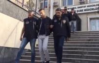 MUHARREM YILMAZ - 'Tokat' Cinayetinin Zanlıları Yakalandı