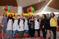 FARKINDALIK YARATMA - Toros Kadınlarından 'Kadına Şiddete Dur' Etkinliği