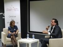 GİRİŞİMCİLİK - 'Türkiye'de Markaların 1 Yılda Sattığı Ürün Adedine 1 Ayda Ulaşıyoruz'