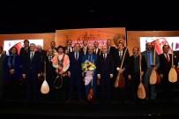 BÜYÜKŞEHİR BELEDİYESİ - Türkiye'nin Halk Ozanları Adana'da Buluştu
