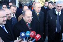 BAŞBAKAN YARDIMCISI - 'Türkiye'nin Tezlerine Uygun Sonuçlar Ortaya Çıkıyor'