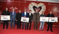 TUZLA BELEDİYESİ - Tuzla Belediyesi 2. Ulusal Hikaye Ve Şiir Yarışması'nın Ödülleri Sahiplerini Buldu