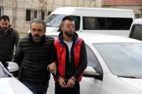 BONZAI - Uyuşturucu İle Yakalanan Genç Tutuklandı