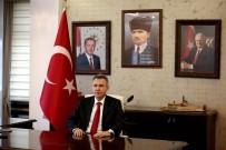 UYGARLıK - Vali Elban'dan Öğretmenler Günü Mesajı