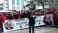 ATATÜRK - Van'da NATO Skandalı Kınandı