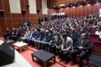 MEHMET NURİ ÇETİN - Varto'da 24 Kasım Öğretmenler Günü