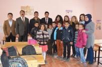 AGİT - VEDAŞ'tan Öğretmenler Günü Kutlaması