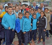 FEDAKARLıK - Yeşilyurt Belediye Başkanı Hacı Uğur Polat Açıklaması