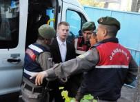 SİLAH EĞİTİMİ - YPG'li İngiliz Tahliye Edildi