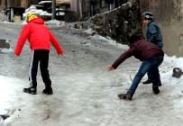 MEHMET ÇELIK - Yurttan Kış Manzalarıları