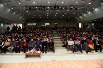 GEZIN - YYÜ'de 'Van'ın Kentsel Fotoğrafı' Söyleşisi