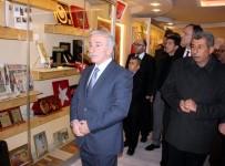 MİSKET BOMBASI - 15 Temmuz Şehidi Komiser Yardımcısı Cennet Yiğit'in Anı Evi Açıldı